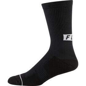 """Fox 8"""" Trail Cushion Socks Men black"""